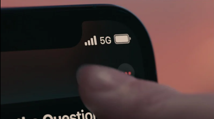 Apple will use its own 5G modems in the 2023 iPhones