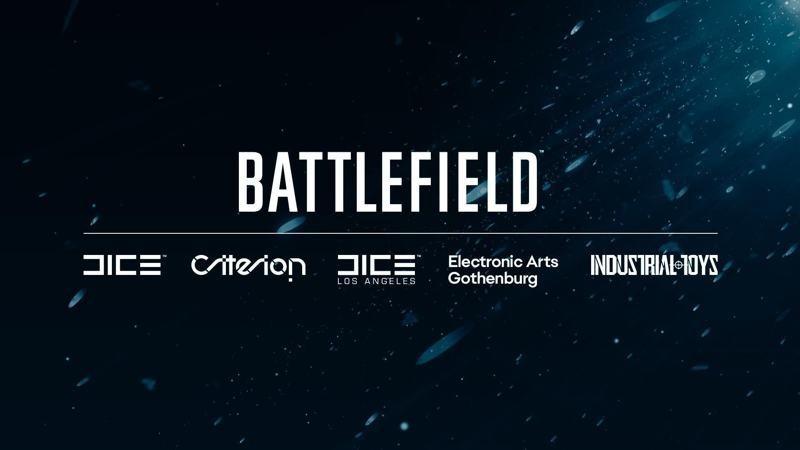 Battlefield is finally coming to smartphones in 2022