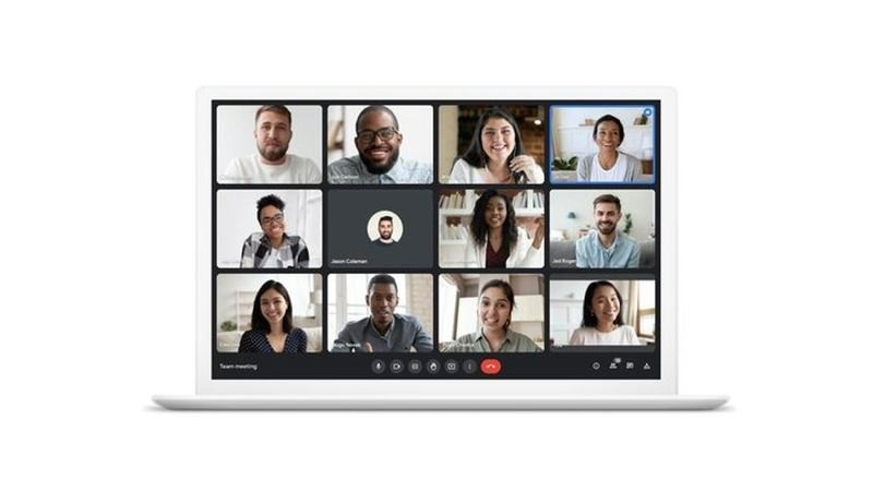 Google Meet will limit group calls for free Gmail users to 60 minutes