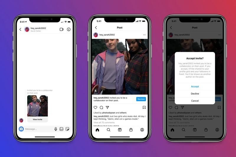Instagram finally lets users create posts on the desktop