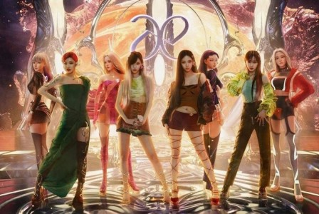 A new K-pop group was created with AI and deepfake technology