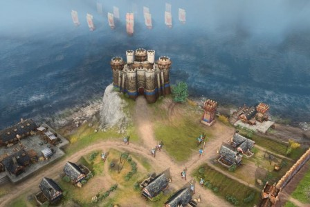 Age of Empires IV out this fall – New civilizations and campaigns