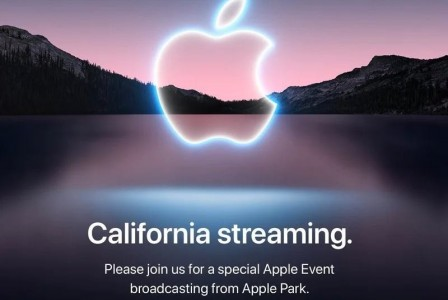Apple has officially announced September 14 event for iPhone 13