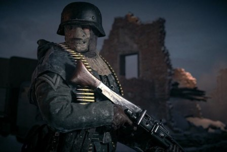 Call of Duty: Vanguard release date and trailer revealed