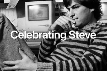 Apple celebrates the 10th anniversary of Steve Jobs' death