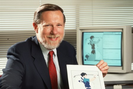 Charles Geschke, co-founder of Adobe and developer of PDFs has died at 81