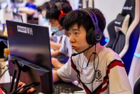 China forbids black market in online gaming accounts