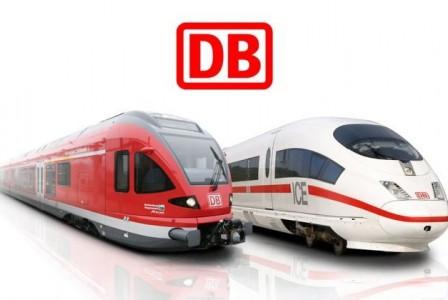 Η Γερμανία παρουσιάζει το πρώτο τρένο χωρίς οδηγό παγκοσμίως