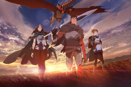 Dota: Dragon's Blood gets a second season