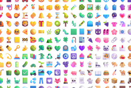 Microsoft reveals its new emojis coming to Windows and Teams