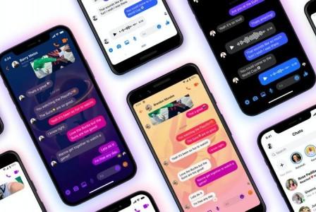 Facebook adds a new emoji seach bar in Messenger