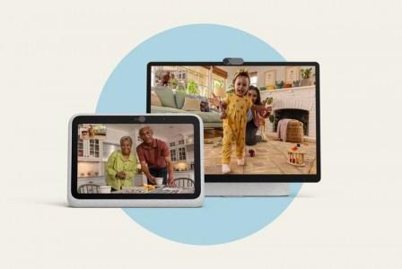 Facebook introduces new Portal devices: Portal Go and Portal+
