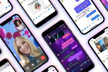 Messenger celebrates its 10th anniversary with new birthday features