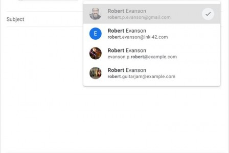 Google introducing new features in Gmail