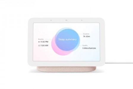 Google launches the second-generation Nest Hub