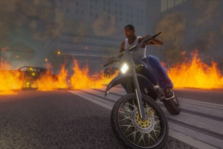 Grand Theft Auto: The Trilogy – The Definitive Edition gets release date and new trailer