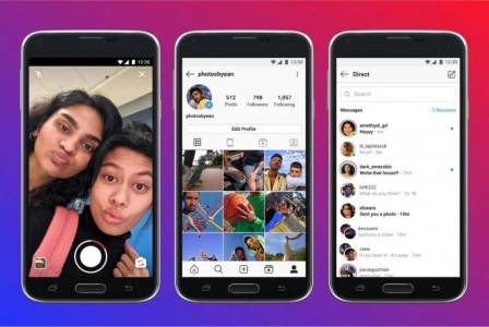 Facebook launches Instagram Lite for Android users