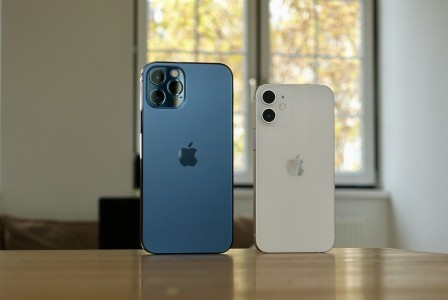 iPhone 12 series reached 100 million sales