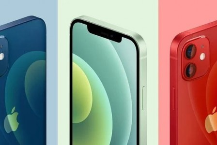 Apple announces free repair program for iPhone 12 and 12 Pro models with sound issues