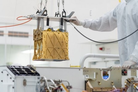 Perseverance's MOXIE creates oxygen for the first time on Mars