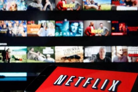 Netflix is reportedly looking to get into the gaming industry