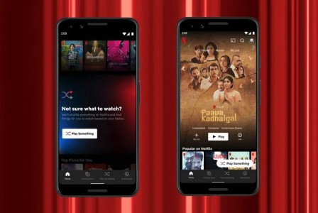 Netflix launches new features for Android users