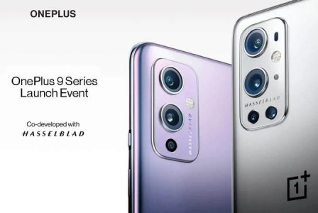 OnePlus announce the OnePlus 9 flagship smartphones