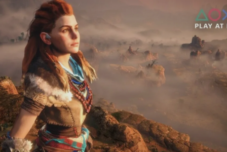 Play at Home: Horizon Zero Dawn is now free for PS4 and PS5 owners