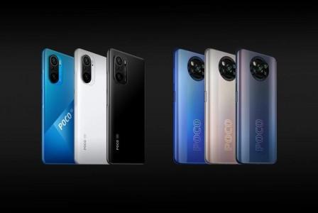 Xiaomi's POCO X3 Pro and POCO F3 are the new mid-range marvels