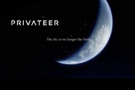Apple co-founder Steve Wozniak announces his own space company