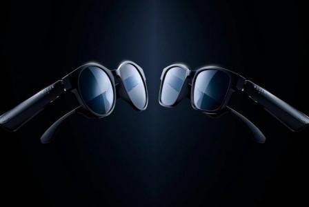 Razer launches new Anzu smart glasses