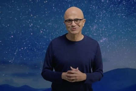 Microsoft CEO welcomes Apple to bring iMessage to Windows
