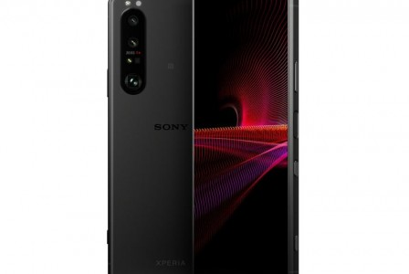 Sony announces the Xperia 1 III - The world's first phone with a 120Hz 4K OLED screen