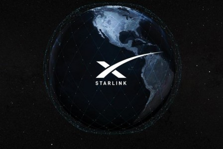 SpaceX wants to bring Starlink internet to trucks, cargo ships and planes