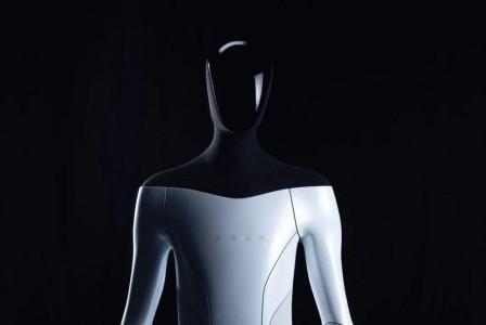 Elon Musk announced Tesla is building a humanoid robot