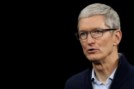 Tim Cook: Augmented Reality is critically important to Apple's future