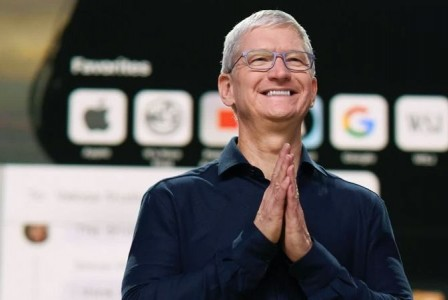 Tim Cook explained why users can't install any app they want on iPhone