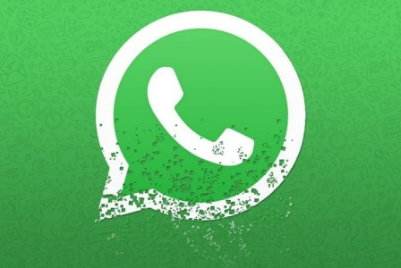 WhatsApp brings disappearing messages feature to iOS