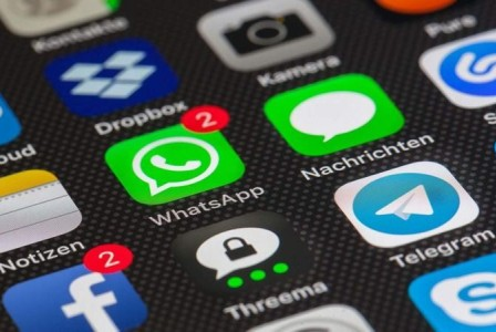 WhatsApp is working on transferring chat history between Android and iOS