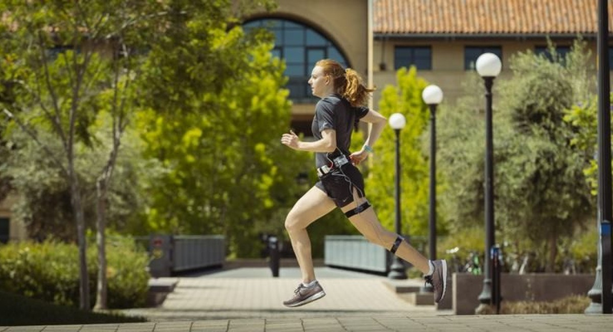 Researchers create an accurate wearable calorie burn counter