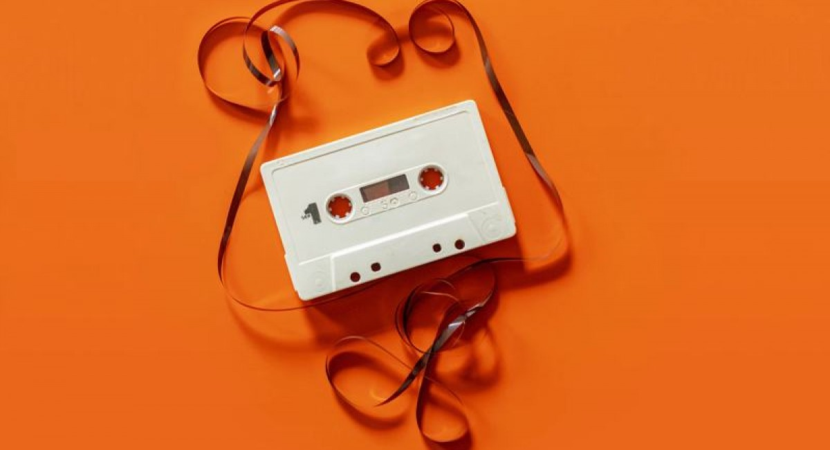 Audio cassette tape inventor Lou Ottens dies at 94