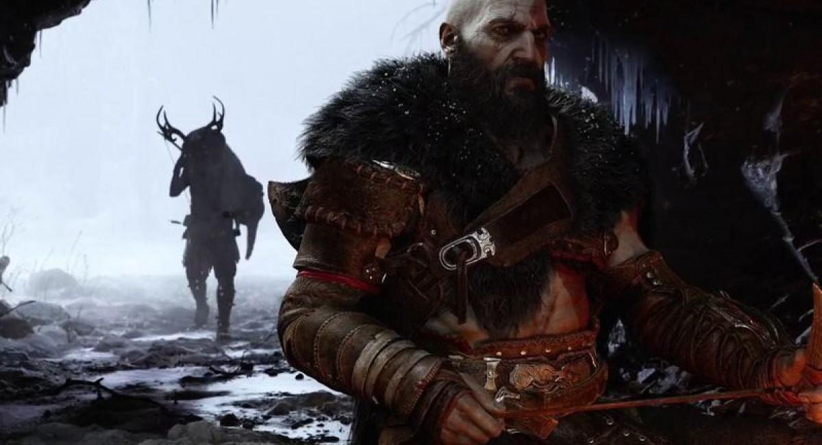 Sony revealed the first trailer for God of War: Ragnarok