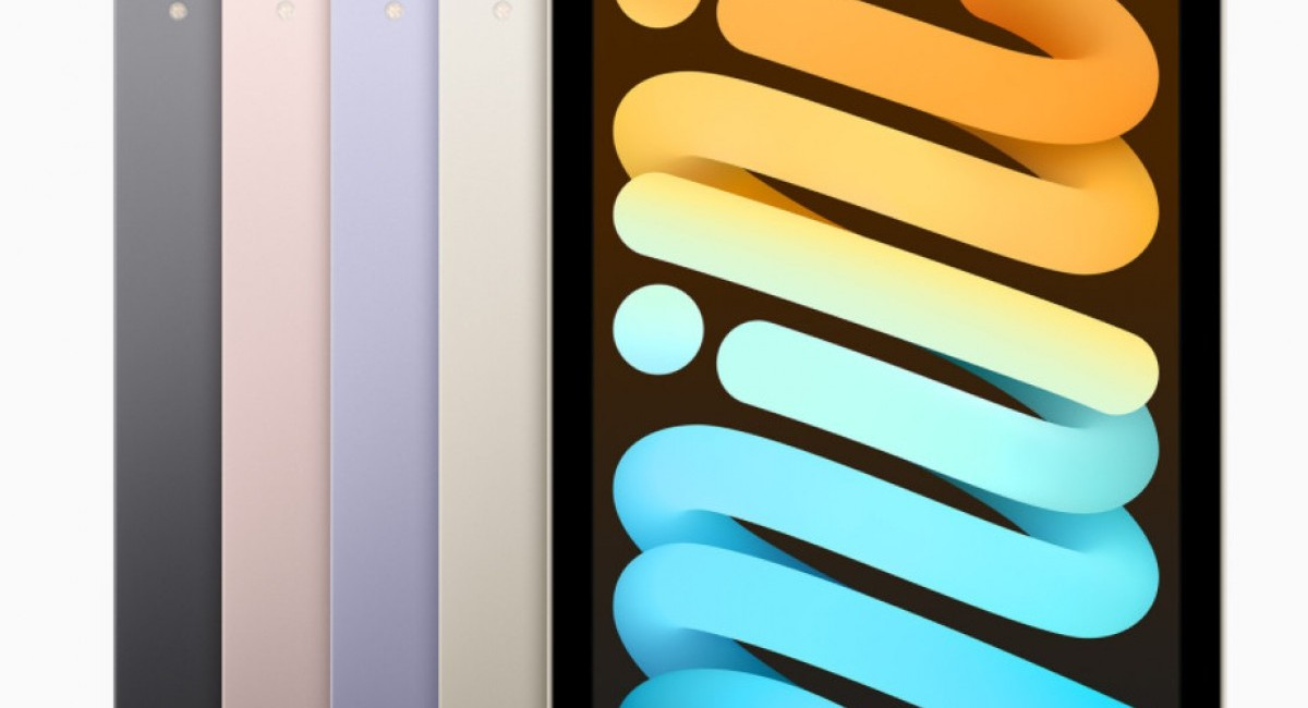 Apple's new iPad and iPad mini