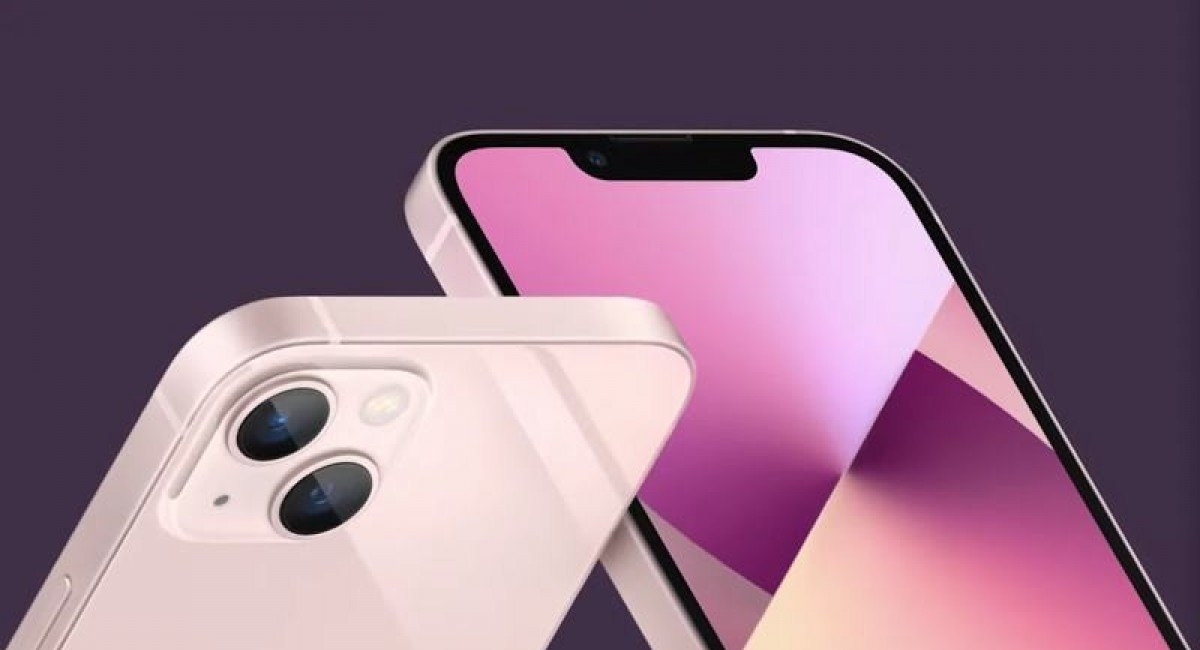 iPhone 13 and 13 Mini announced with smaller notch and bigger battery